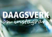 Följ Daagsverk on instagram